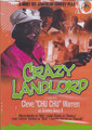 Crazy Landlord : Jamaican Comedy DVD