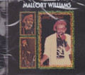 Mallory Williams : She Boom CD