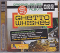 Ghetto Whiskey...Greensleeves Rhythm # 86  2CD