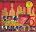 Penthouse Records - The Journey Continues : Various Artist 2CD/DVD