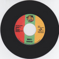 Chronixx : Most I 7""