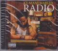 Ky - Mani Marley...Radio CD