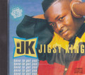 Jigsy King : Have To Get You CD