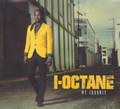 I - Octane : My Journey CD