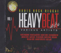 Heavybeat Hits Vol.1 : Various Artist CD