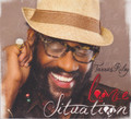 Tarrus Riley : Love Situation CD