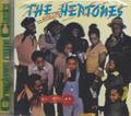 The Heptones : Good Life CD