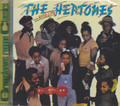 The Heptones : Good Life CD