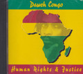 Daweh Congo : Human Rights & Justice CD