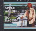 Apple Gabriel : No Racism (Live) CD