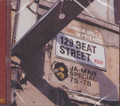 Junior Byles & Friends - 129 Beat Street Ja-Man Special 1975 - 1978 : Various Artist CD