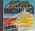 Penthouse Dancehall Hits Vol.4 : Various Artist CD