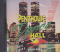 Penthouse Dancehall Hits Vol.7 : Various Artist CD