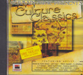 Germain Music Presents - Culture Classics : Various Artist CD