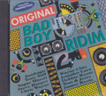 Original Bad Boy Ridim - Compilation  : Various Artist CD
