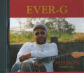 Ever G : Mission Part 3 CD
