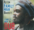 Aston Familyman Barrett : Familyman In Dub CD