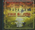 Papa San : One Blood CD