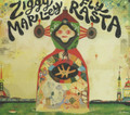 Ziggy Marley : Fly Rasta CD