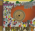 Farmer Nappy : Big People Party : CD