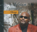 Adrian Cunningham : Change CD