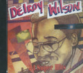 Delroy Wilson : 24 Super Hits CD