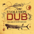 Evolution Of Dub Vol. 2 - The Great Leap Forward : Various Artist 4CD (Box Set)