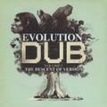 Evolution Of Dub Vol. 3 - The Descent Of Version : Various Artist 4CD (Box Set)