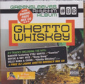 Ghetto Whiskey...Greensleeves Rhythm # 86  (2LP)