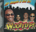 Sir Oungku & Red Hot : Woottup CD