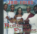 Burning Flames : Jam - Eulus CD