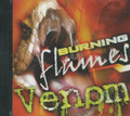 Burning Flames : Venom CD