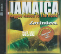 Lovindeer : Jamaica Reggae Nation To The World 2CD