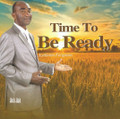 Lyttleton Ferguson : Time To Be Ready CD