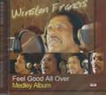 Winston Francis : Feel Good All Over (Medley Album) CD