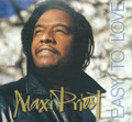 Maxi Priest : Easy To Love CD