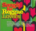 Songs For reggae Lovers...Various Artist 2CD