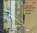 Gregory Isaacs : Slum In Dub CD