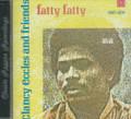 Clancy Eccles : Fatty Fatty CD