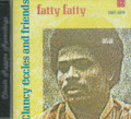 Clancy Eccles : Fatty Fatty CD