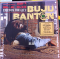 Buju Banton : Friends For Life LP