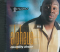 Alpheus : Quality Time CD