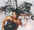 Tasha T : Real Talk CD