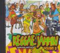 Reggae Jammin Volume 3 : Various Artist CD