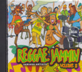 Reggae Jammin Volume 3 : Various Artist CD