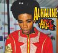 Alkaline : Mix Tape CD