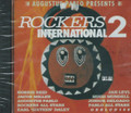 Augustus Pablo Presents - Rockers International 2 : Various Artist CD