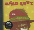 Head Shot - Reggae Instrumentals, Dubs And Other Oddities : Various Artist CD