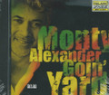 Monty Alexander - Goin' Yard CD