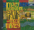 Monty Alexander : Stir It Up - The Music Of Bob Marley CD